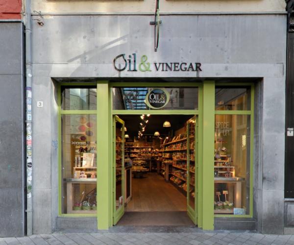 Oil & Vinegar Maastricht